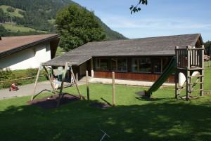 Kindergarten Dorf