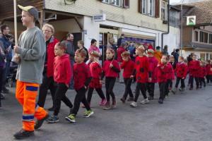 sch.Dorffest Faltschen